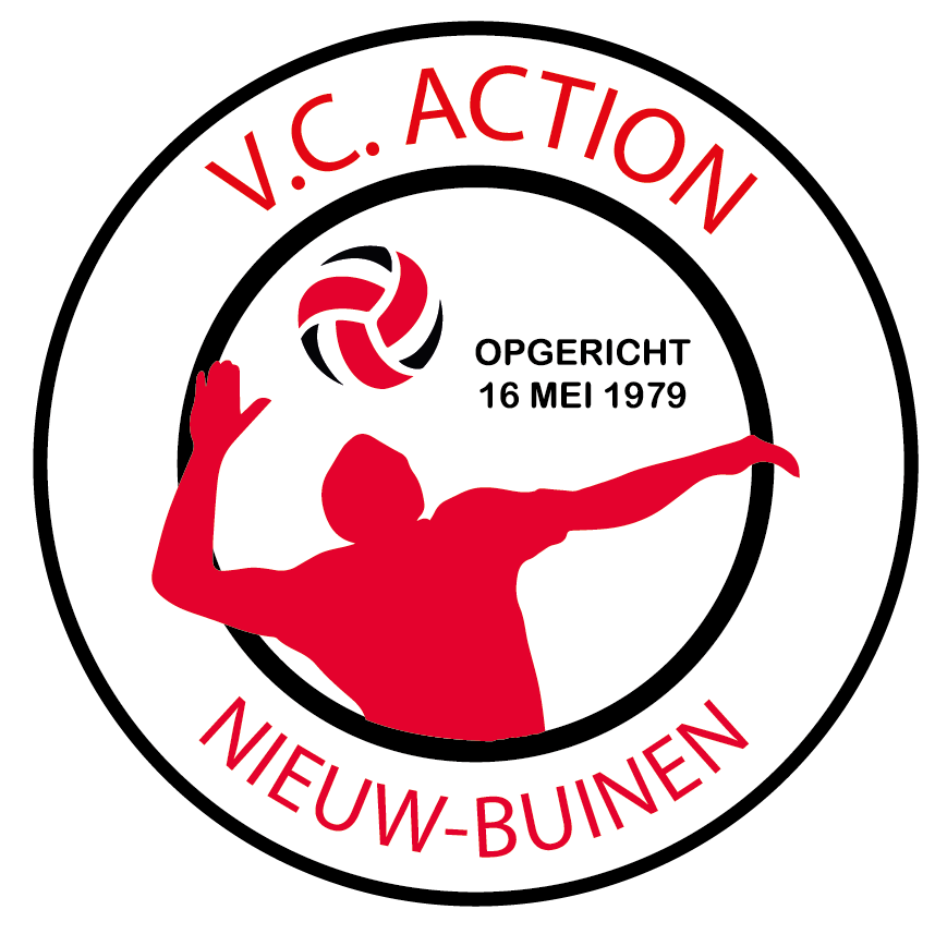 Volleybal Club Action