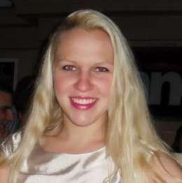 Laura van der Vlag
